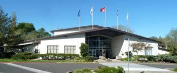 Sebastopol Center for the Arts daytime